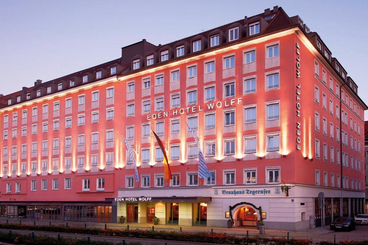 Hôtel Eden Wolff 4* - 1