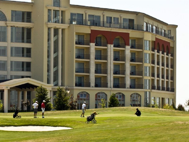 Lighthouse Golf and Spa Hotel