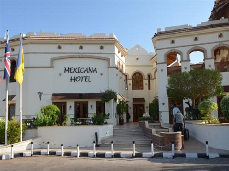 Mexicana Sharm Resort (ex.Creative Mexicana)