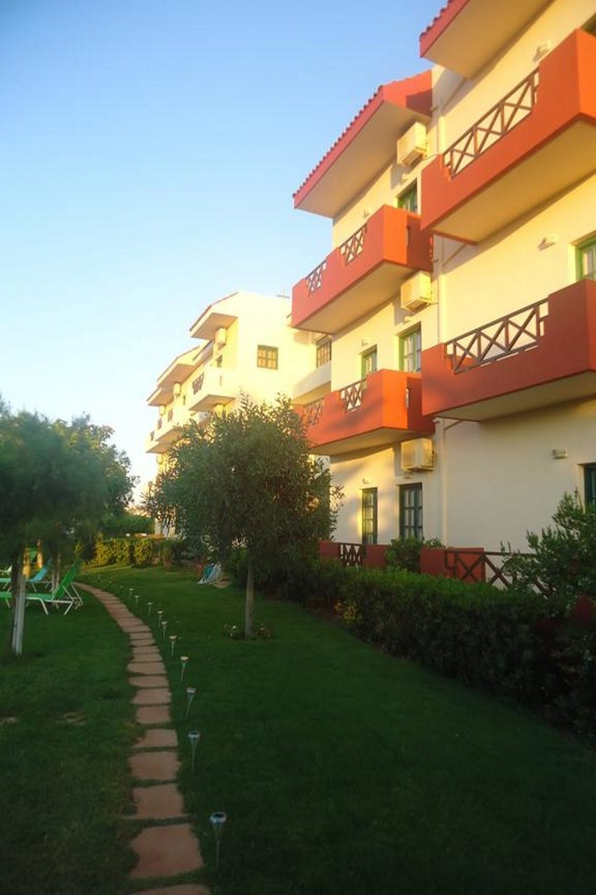 Portokali Apartments
