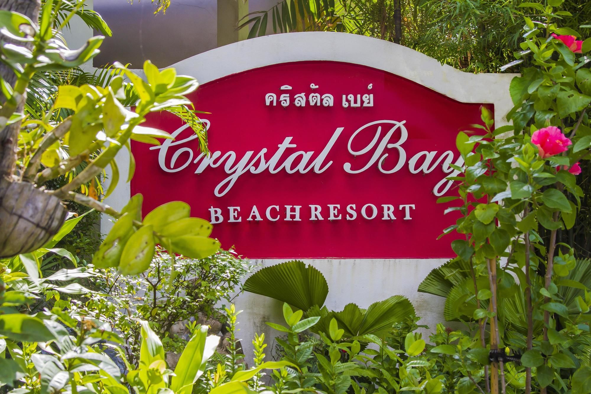 Crystal Bay Resort