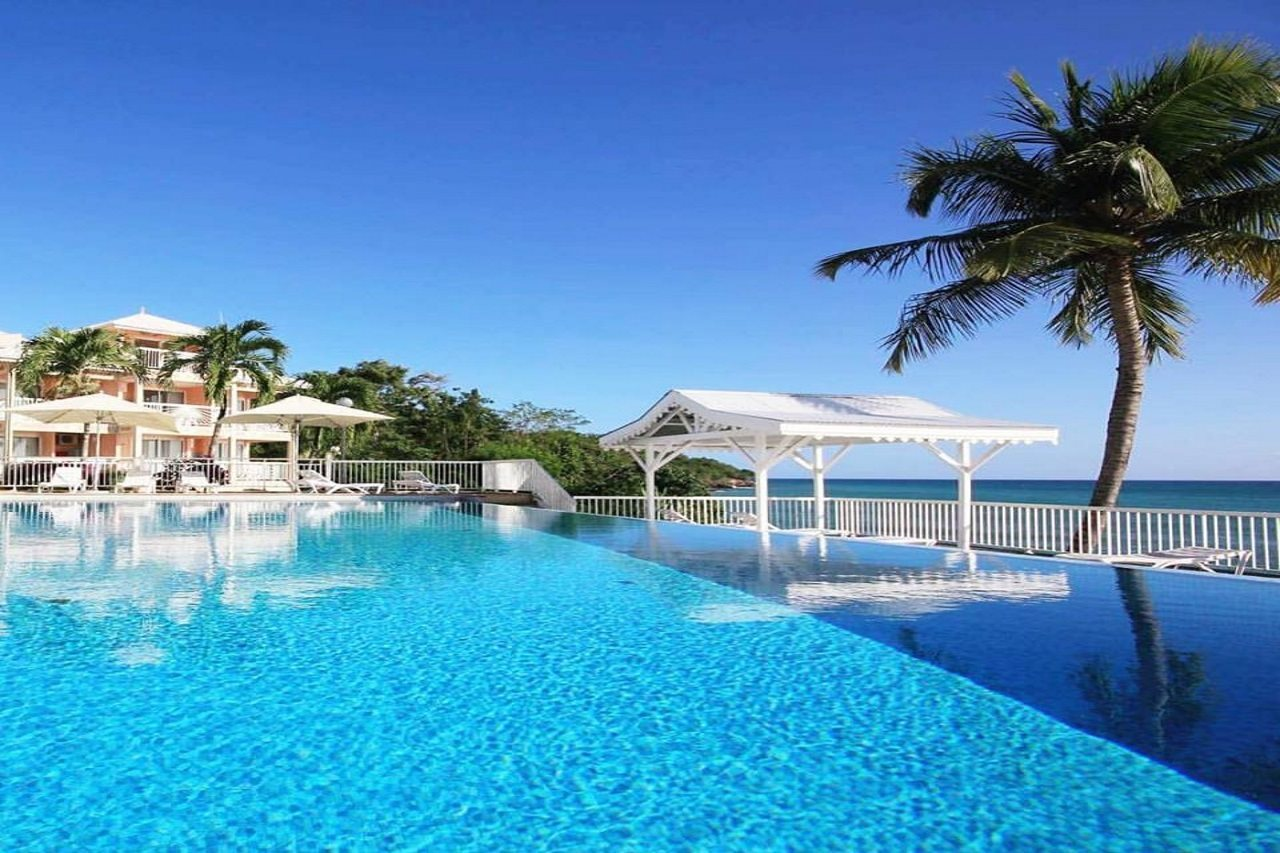 Hôtel Diamant Beach