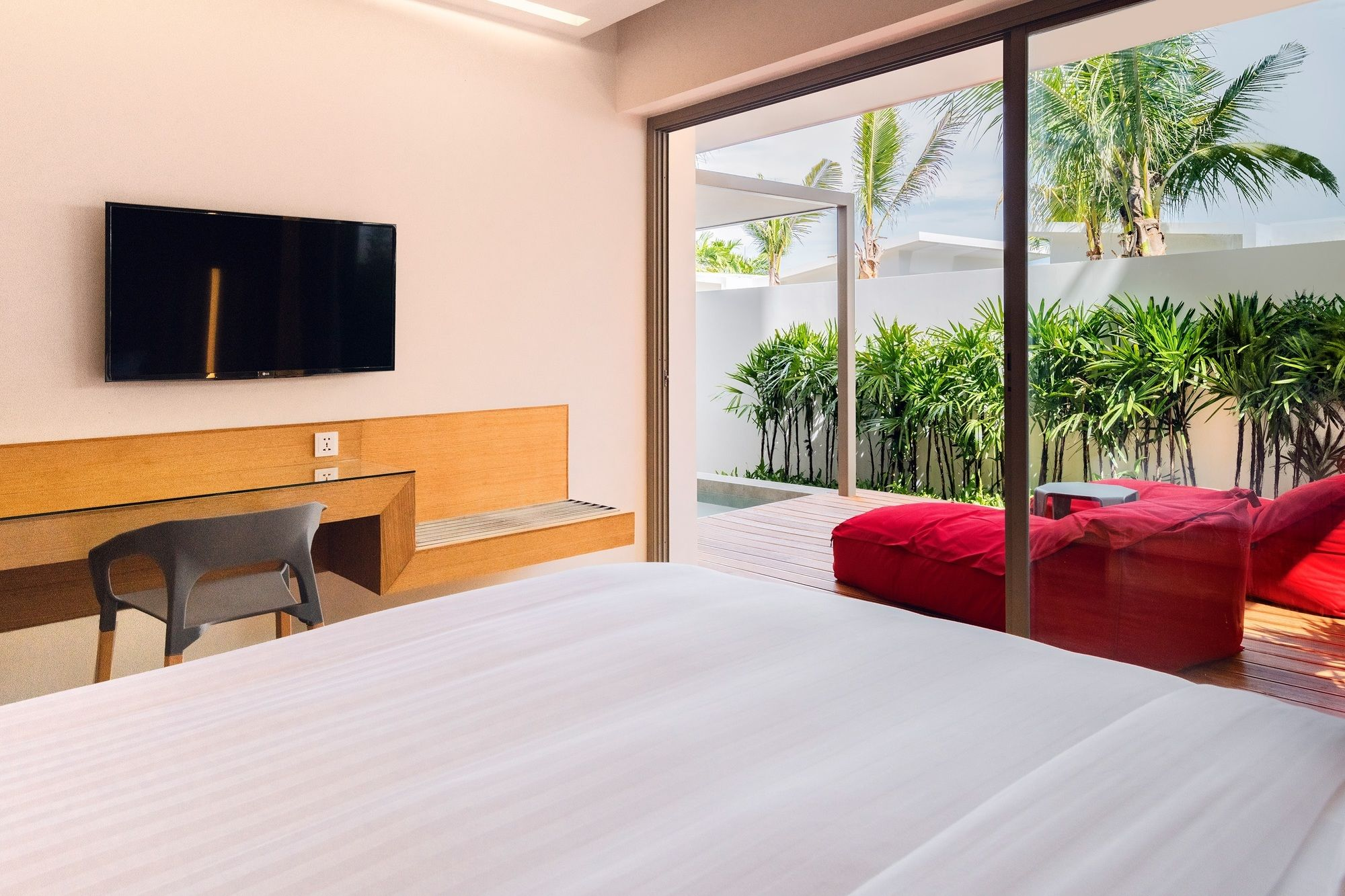 The Coast Koh Samui Adults Only Resort & Spa